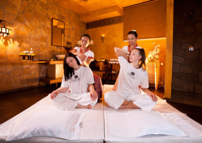 THAI SPA  - Traditionelle THAI-Massage
