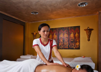 THAI SPA - Aromamassage