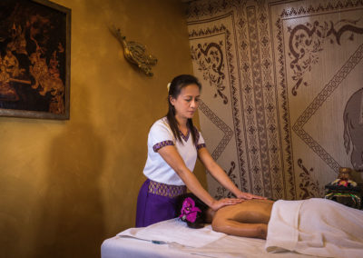 THAI SPA KRANJSKA GORA