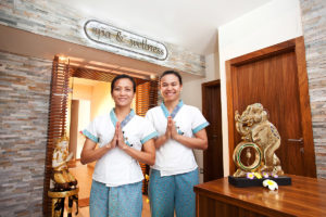 THAI SPA - Massage center