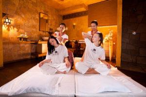 THAI SPA - Massage center